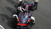 FIA Approves Hybrid Technology for Formula 1