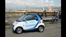 car2go a Firenze