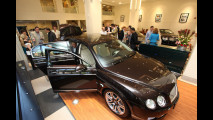 Bentley Continental Flying Spurs Linley