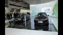 Saab al Salone di Francoforte 2007