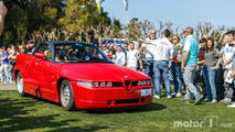 KVC - Cars and Coffee Brescia