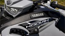 Kodiak 450 EFI y Kodiak 450 EFI – EPS