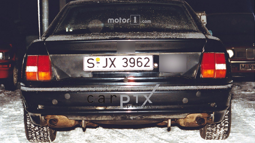 Car Spy Photo Trivia: Round 12