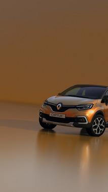 2017 İstanbul Autoshow Renault