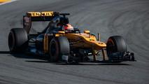 Robert Kubica de volta à F1?