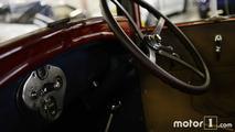 Visite de Ford Heritage à Dagenham