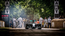 Mercedes-AMG - Goodwood FoS