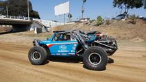 Subaru Crosstrek Baja