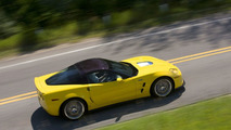 Next Generation Corvette set to go Turbo Charged?