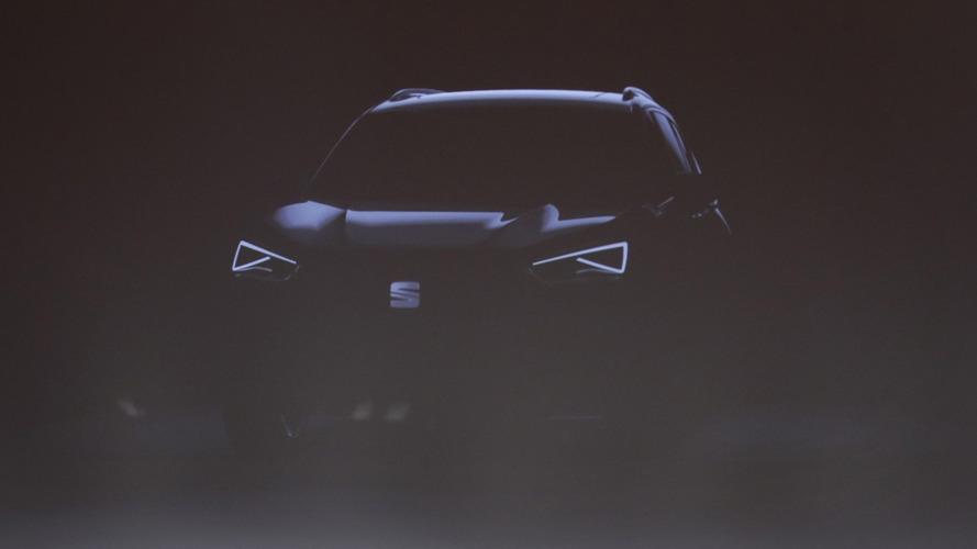 SEAT anuncia un nuevo SUV para 2018