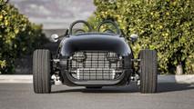 2017 Vanderhall Venice Roadster: First Drive