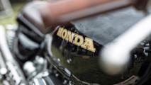 Honda custom Wheels & Waves 2017