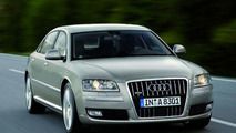 Audi A8 Minor Facelift Revealed in Depth
