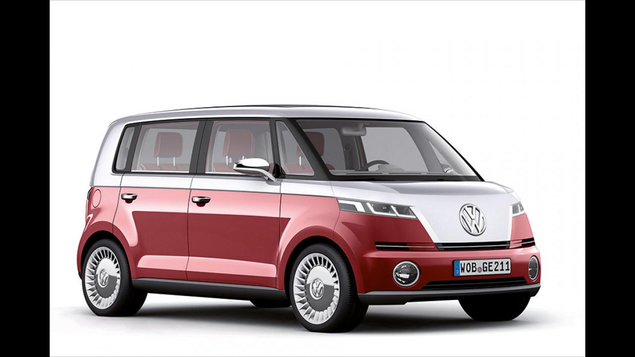 VW Bulli (2011)