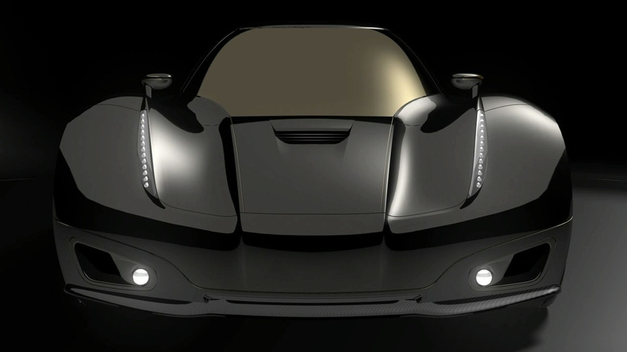 Koenigsegg Quant Set to Crush Geneva