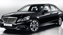 2010 Mercedes-Benz E-Class Guard