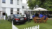 2010 Salon Privé Concours d' Elégance 23.07.2010