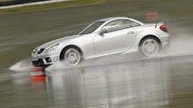 AMG Driving Academy 2009 / 2010