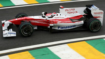 Toyota, not Sauber, to appear on FIA entry list