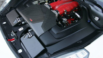Novitec Rosso Takes Ferrari California Up to 606 PS