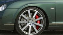 MTM Bentley Continental GT Birkin Edition