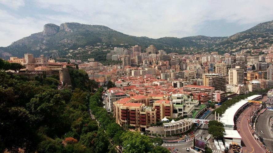 GPDA chief Heidfeld admits Monaco Q1 split unlikely