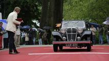 S.S. Cars Ltd., SS 1, 1935, Concorso d'Eléganza Villa d'Este 2009
