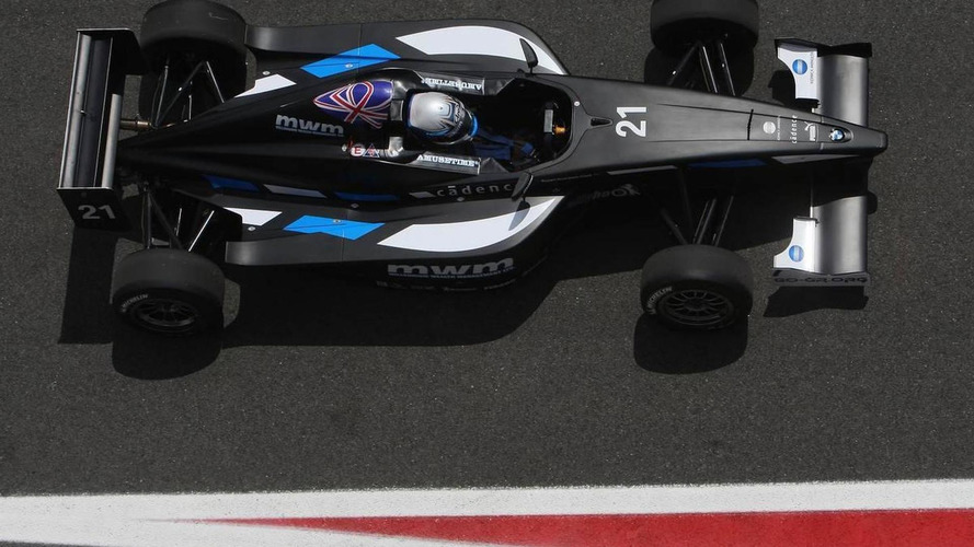 Raikkonen sells F3 team