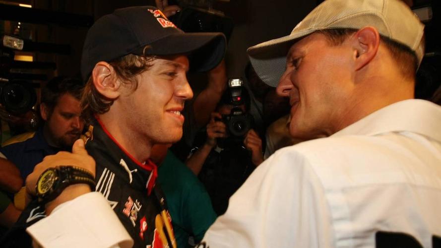 Red Bull must keep delivering or lose Vettel - owner