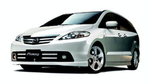 Mazda Premacy Bright Stylish Special Edition