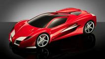 Ferrari Ascari