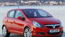 Vauxhall Corsa 5 Door: First Pictures