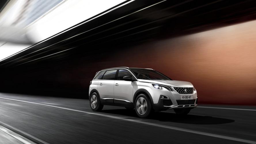 Peugeot augmente déjà les tarifs de sa 5008