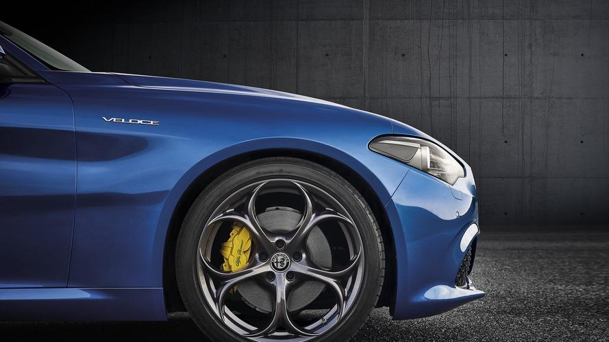 Alfa Romeo - Le break Giulia aurait du plomb dans l'aile