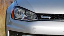 2017 Volkswagen Golf Alltrack: First Drive