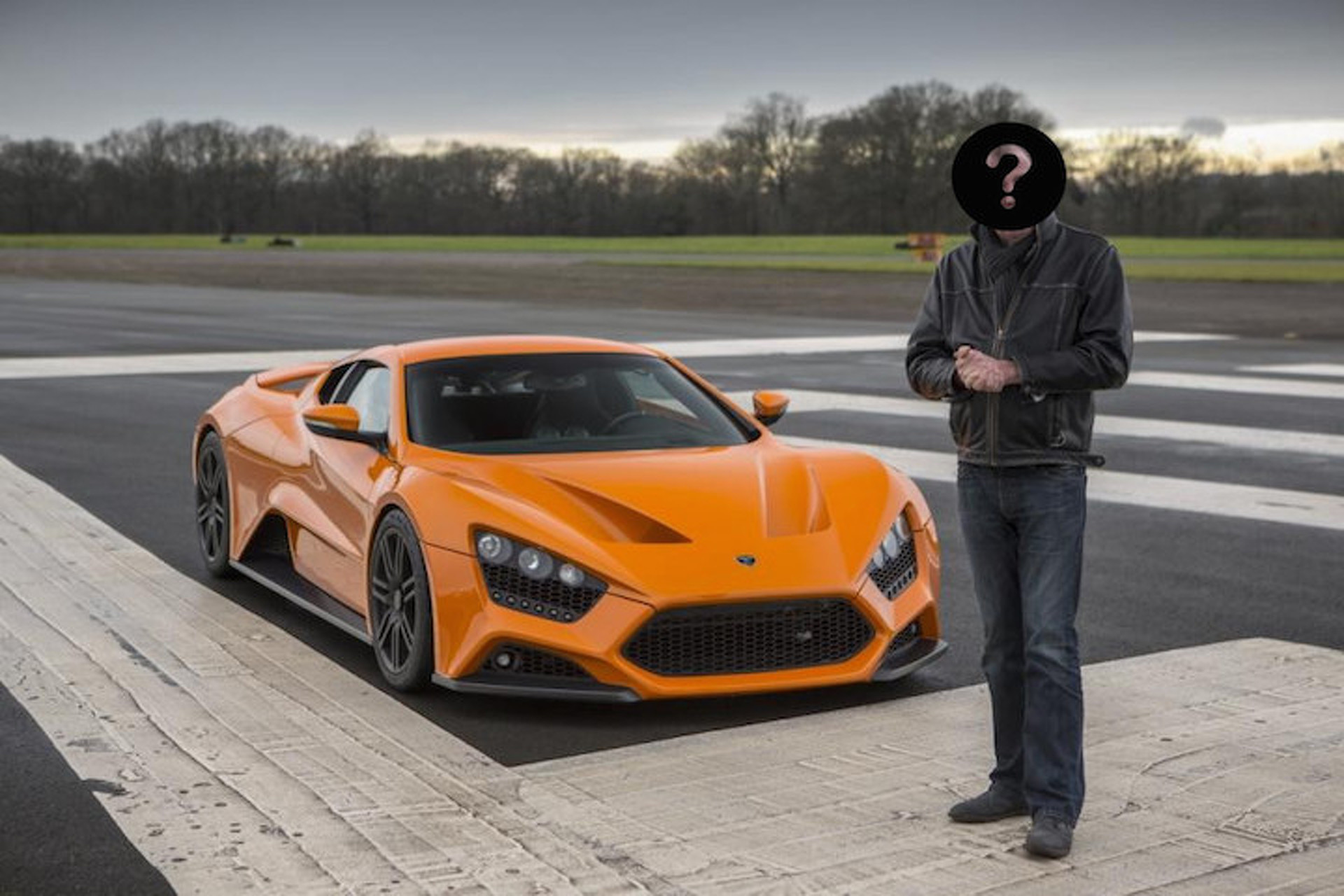Top Gear Holds Open Auditions, You Could Be the Next Host!