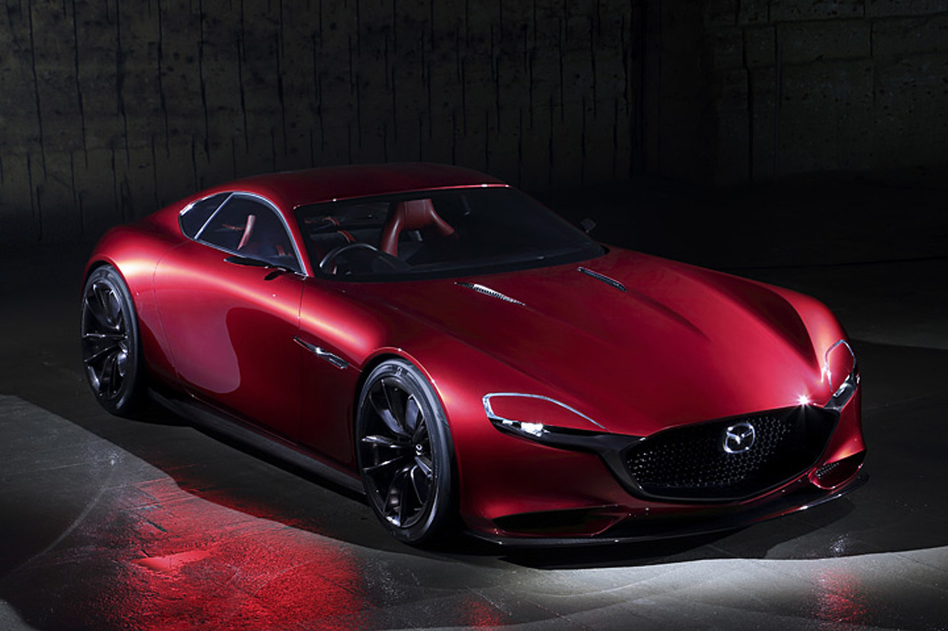 concept cars - mazda news and trends | motor1