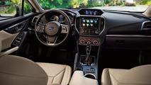2017 Subaru Impreza Sedan ve 5 kapılı hatch