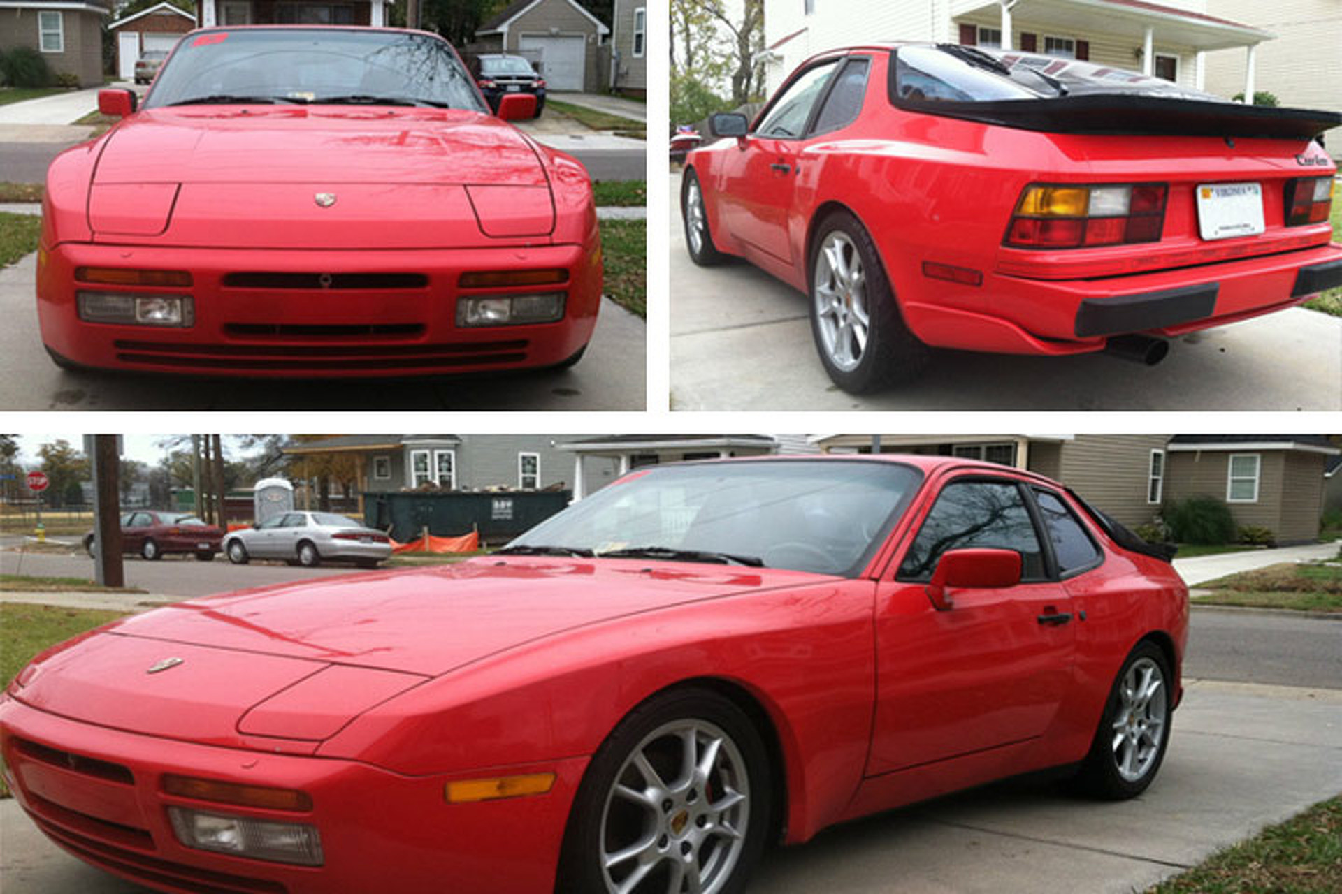 80s Porsche 944 or Nissan 300ZX: Which Would You Buy?