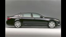 Energiespar-Lexus