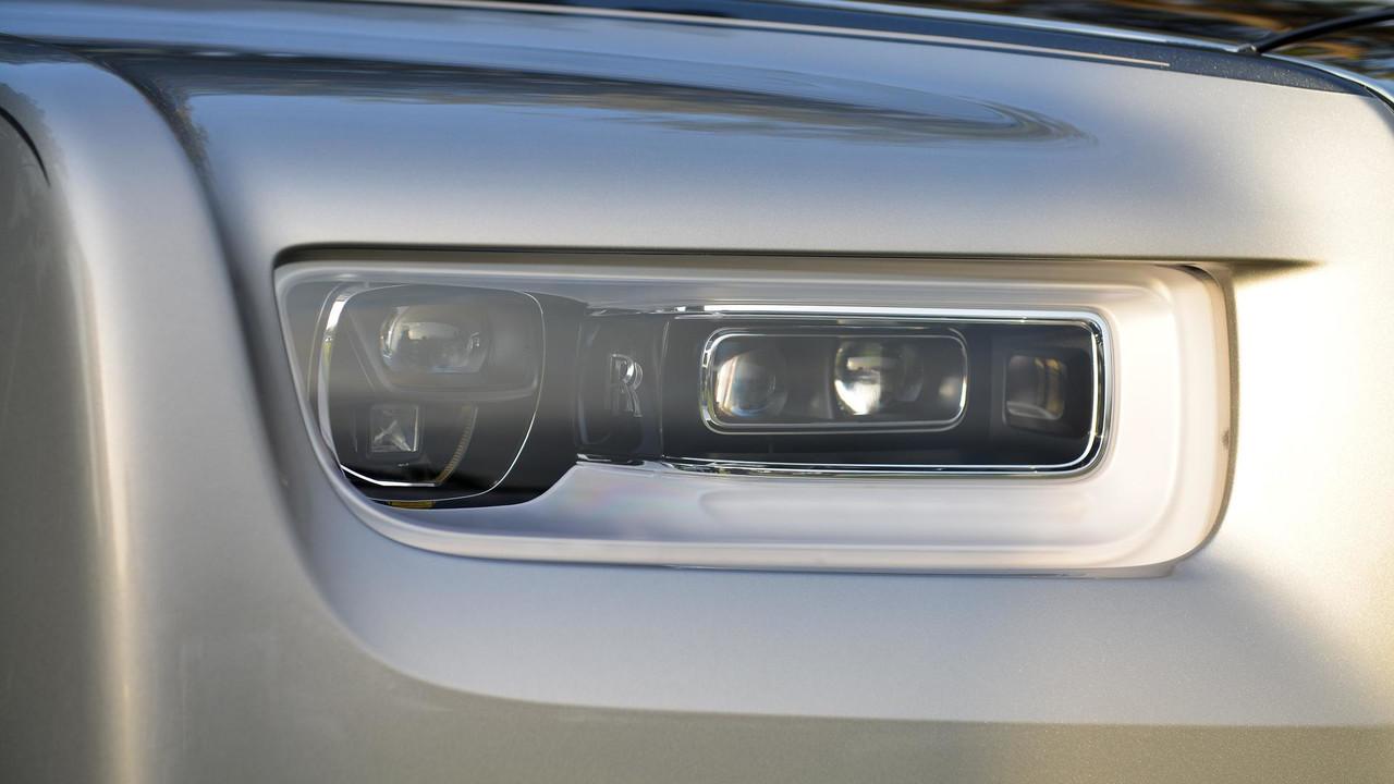 2018 Rolls-Royce Phantom - The Quail