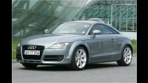 Erlkönig Audi A5