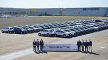 Hyundai Creta Exportação