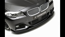 Hamann BMW 5-Series F10 M-Technik