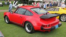 1987 Porsche 930