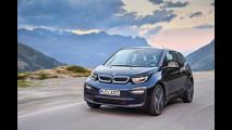 BMW i3, con il restyling si fa più