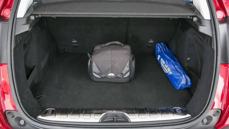 Prueba Peugeot 2008