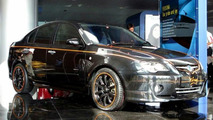 Proton Persona Styling Concept
