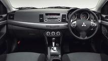 Mitsubishi Galant Fortis (Japan) - Sport trim
