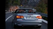 BMW revela os novos Série 3 Coupé e Conversível 2011 - Veja fotos